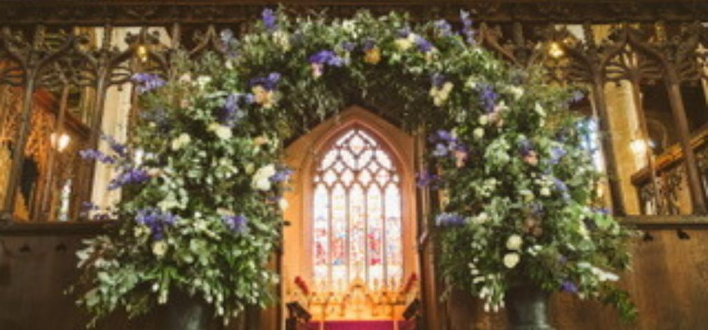 WEDDING FLOWERS Q & A