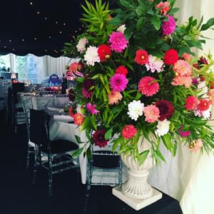 Event flowers by Tasha Vass Floristry