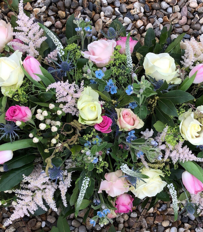 Funeral Floristry